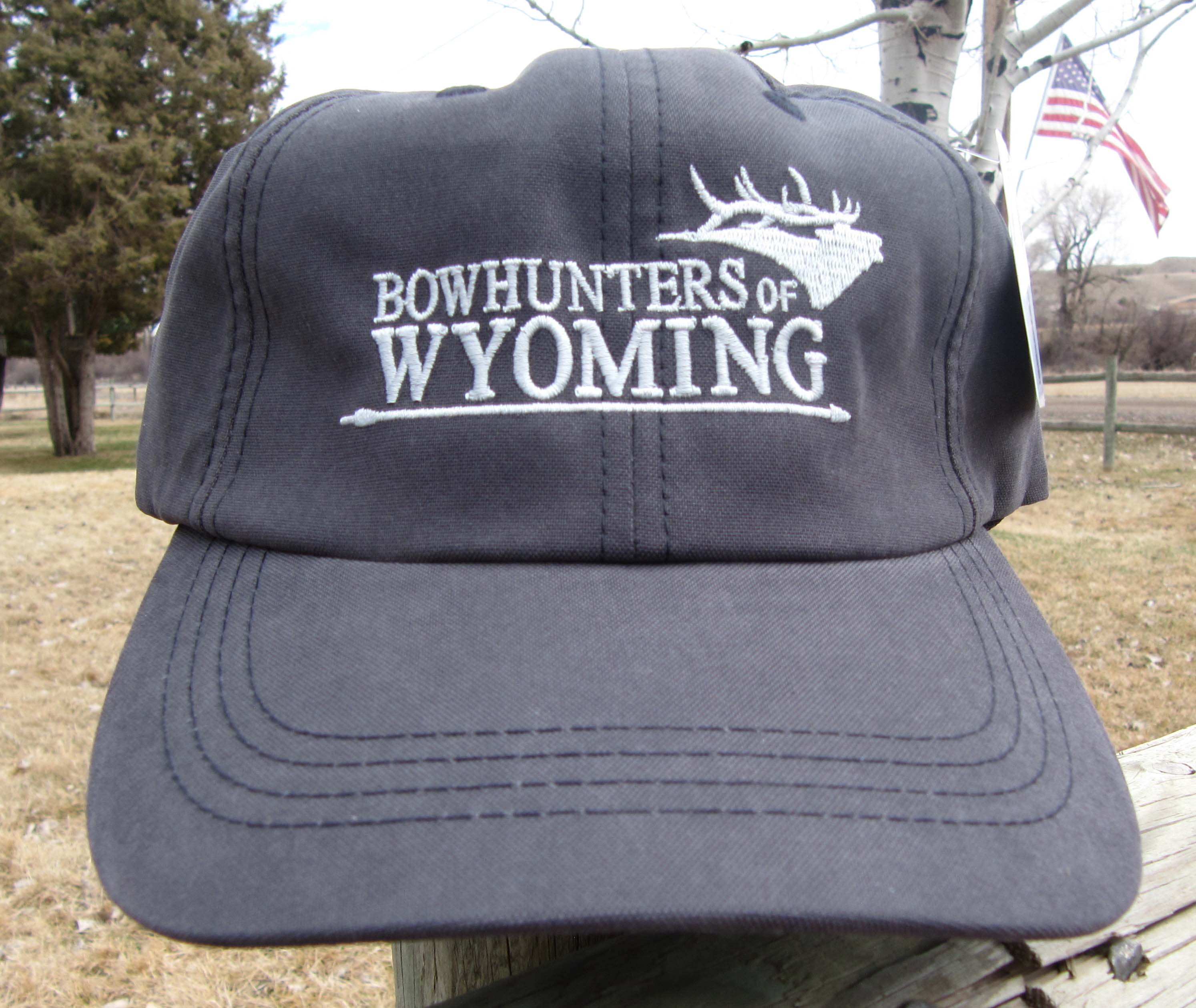 BOW Apparel | Bowhunters of Wyoming, Inc